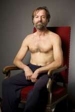 The Iceman Wim Hof